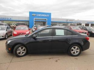 2014 Chevrolet Cruze Sedan for sale in Norfolk for $14,950 with 28,558 miles.