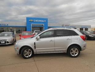 2014 Chevrolet Captiva Sport SUV for sale in Norfolk for $20,980 with 24,600 miles.