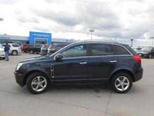 2014 Chevrolet Captiva Sport SUV for sale in Norfolk for $20,980 with 18,962 miles.