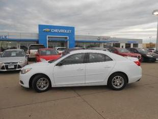 2014 Chevrolet Malibu Sedan for sale in Norfolk for $17,970 with 15,190 miles.