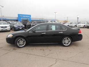 2013 Chevrolet Impala Sedan for sale in Norfolk for $17,980 with 30,419 miles.