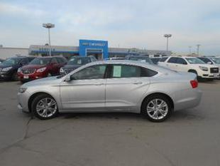 2014 Chevrolet Impala Sedan for sale in Norfolk for $23,460 with 29,499 miles.