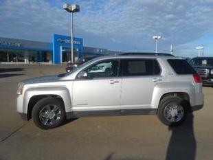 2011 GMC Terrain SUV for sale in Norfolk for $19,480 with 62,269 miles.