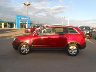 2013 Chevrolet Captiva Sport SUV for sale in Norfolk for $17,980 with 27,366 miles.