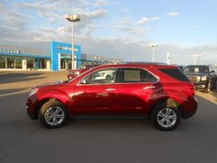 2011 Chevrolet Equinox SUV for sale in Norfolk for $22,980 with 36,217 miles.