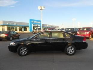 2014 Chevrolet Impala Limited Sedan for sale in Norfolk for $15,980 with 9,744 miles.