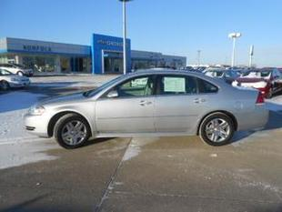 2014 Chevrolet Impala Limited Sedan for sale in Norfolk for $16,480 with 9,589 miles.