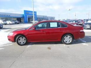 2014 Chevrolet Impala Limited Sedan for sale in Norfolk for $16,980 with 8,306 miles.