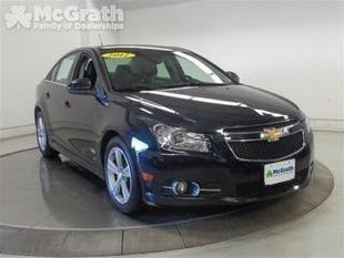 2012 Chevrolet Cruze Sedan for sale in Cedar Rapids for $11,998 with 66,094 miles.