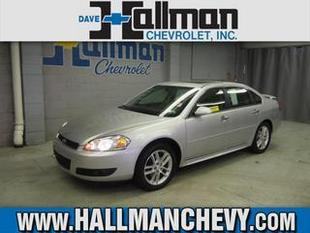 2012 Chevrolet Impala Sedan for sale in Erie for $18,950 with 30,669 miles.