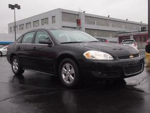 2011 Chevrolet Impala Sedan for sale in Detroit for $14,801 with 63,834 miles.