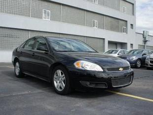 2011 Chevrolet Impala Sedan for sale in Detroit for $14,995 with 49,295 miles.