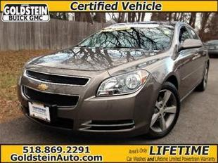 2011 Chevrolet Malibu Sedan for sale in Albany for $16,916 with 16,370 miles.