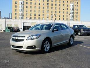 2013 Chevrolet Malibu Sedan for sale in Detroit for $16,995 with 27,269 miles.