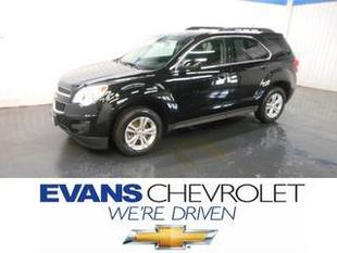 2012 Chevrolet Equinox SUV for sale in Baldwinsville for $19,995 with 21,025 miles.