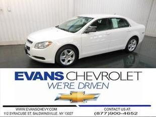 2011 Chevrolet Malibu Sedan for sale in Baldwinsville for $13,995 with 37,012 miles.