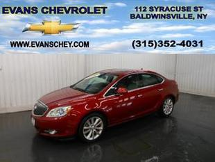 2013 Buick Verano Sedan for sale in Baldwinsville for $18,495 with 16,437 miles.