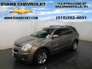 2012 Chevrolet Equinox SUV for sale in Baldwinsville for $23,495 with 18,445 miles.