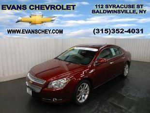 2011 Chevrolet Malibu Sedan for sale in Baldwinsville for $14,995 with 31,230 miles.