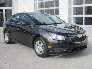 2012 Chevrolet Cruze Sedan for sale in Muskegon for $15,900 with 36,222 miles.