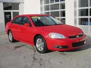 2010 Chevrolet Impala Sedan for sale in Muskegon for $14,900 with 51,879 miles.