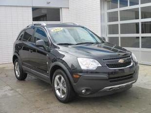 2012 Chevrolet Captiva Sport SUV for sale in Muskegon for $14,900 with 40,509 miles.