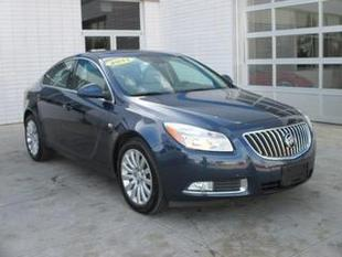 2011 Buick Regal Sedan for sale in Muskegon for $14,900 with 53,799 miles.