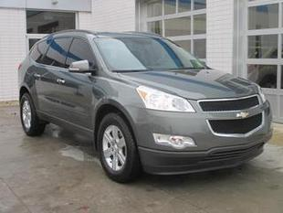 2011 Chevrolet Traverse SUV for sale in Muskegon for $20,900 with 38,998 miles.