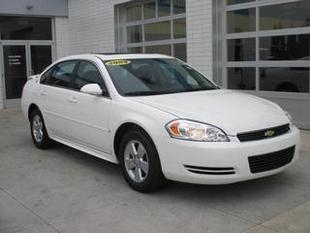 2009 Chevrolet Impala Sedan for sale in Muskegon for $15,900 with 34,227 miles.