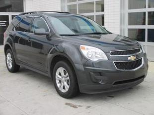 2013 Chevrolet Equinox SUV for sale in Muskegon for $24,900 with 21,937 miles.