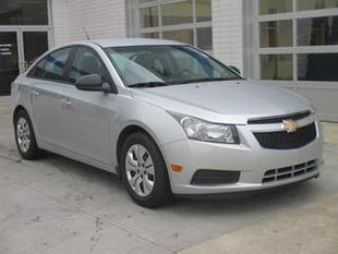 2013 Chevrolet Cruze Sedan for sale in Muskegon for $14,900 with 23,551 miles.