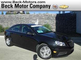 2012 Chevrolet Cruze Sedan for sale in Pierre for $14,988 with 22,538 miles.