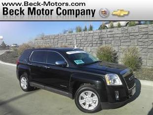 2012 GMC Terrain SUV for sale in Pierre for $21,988 with 23,294 miles.