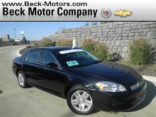 2014 Chevrolet Impala Limited Sedan for sale in Pierre for $18,988 with 12,459 miles.