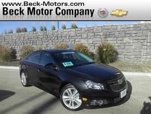 2014 Chevrolet Cruze Sedan for sale in Pierre for $18,988 with 11,130 miles.