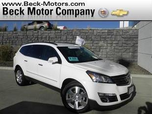 2014 Chevrolet Traverse SUV for sale in Pierre for $35,988 with 12,291 miles.