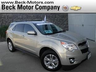 2012 Chevrolet Equinox SUV for sale in Pierre for $23,988 with 24,856 miles.