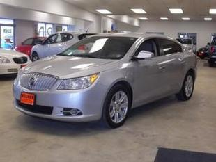 2012 Buick LaCrosse Sedan for sale in Pierre for $21,400 with 49,345 miles.