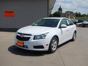 2013 Chevrolet Cruze Sedan for sale in Pierre for $17,675 with 9,260 miles.