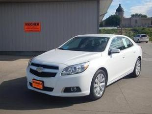 2013 Chevrolet Malibu Sedan for sale in Pierre for $19,625 with 33,488 miles.