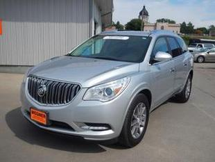 2014 Buick Enclave SUV for sale in Pierre for $39,000 with 30,476 miles.