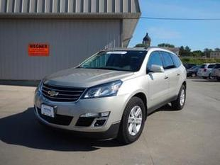 2014 Chevrolet Traverse SUV for sale in Pierre for $31,325 with 15,261 miles.