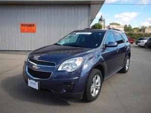 2014 Chevrolet Equinox SUV for sale in Pierre for $26,025 with 18,901 miles.