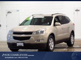 2012 Chevrolet Traverse SUV for sale in Charlevoix for $21,971 with 67,744 miles.