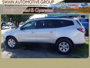 2014 Chevrolet Traverse SUV for sale in Hermiston for $32,995 with 15,904 miles.