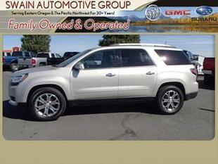 2014 GMC Acadia SUV for sale in Hermiston for $35,995 with 26,816 miles.