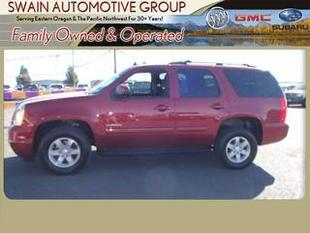 2012 GMC Yukon SUV for sale in Hermiston for $35,995 with 17,677 miles.
