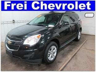 2013 Chevrolet Equinox SUV for sale in Marquette for $24,225 with 28,164 miles.