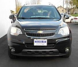 2012 Chevrolet Captiva Sport SUV for sale in Detroit Lakes for $18,600 with 60,266 miles.