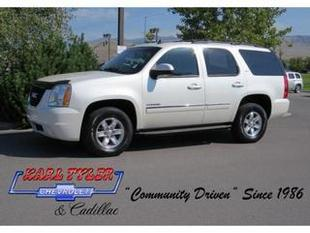 2011 GMC Yukon SUV for sale in Missoula for $34,995 with 58,234 miles.